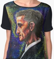 Doctor Who Regeneration Chiffon Top