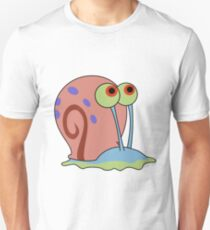 gary the snail T-Shirt