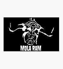 Mola Ram Photographic Print