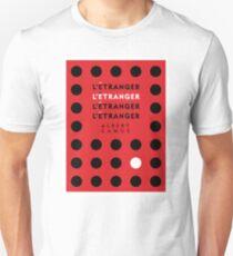 The Stranger by Albert Camus Unisex T-Shirt