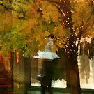 That Girl by Elizabeth Bravo