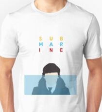 Submarine (Film) - V2 Unisex T-Shirt