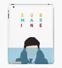 Submarine (Film) - V2 iPad Case/Skin