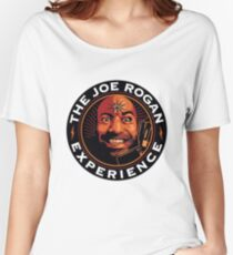 joe rogan - experience Women's Relaxed Fit T-Shirt