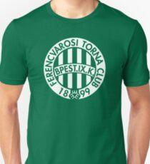 Ferencvaros Budapest  T-Shirt