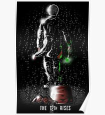 The 12th Rises Poster