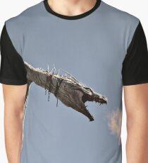 Ukrainian Ironbelly Graphic T-Shirt