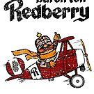 Baron Von Redberry by J. Stoneking