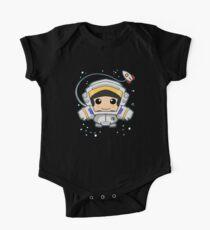 Space Boy Kids Clothes