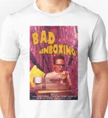 Bad Unboxing  Unisex T-Shirt