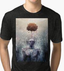 Hope For The Sound Awakening Tri-blend T-Shirt