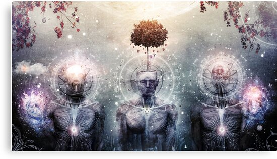 Hope For The Sound Awakening by Cameron Gray