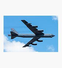 B-52 Photographic Print