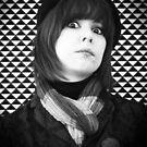 Self Portrait by Sarah Horsman