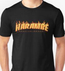 Harambe Apparel & Accessories Unisex T-Shirt