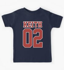 Keith Sport Jersey Kids Clothes