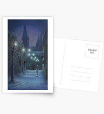 Angel Of Dreams Postcards