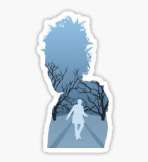 Salander/Blomkvist Sticker