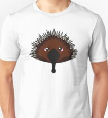 Echidna - Australian animal design Unisex T-Shirt
