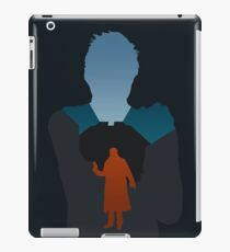 Batty/Deckard iPad Case/Skin