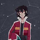 Keith by Elentori
