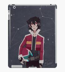 Keith iPad-Hülle & Klebefolie