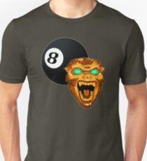 Monkey Wish. Unisex T-Shirt