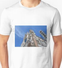 Detail of cathedral from Siena. T-Shirt