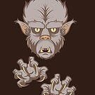 Wolfman by Megan Kelly