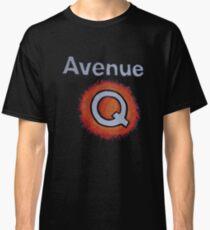AVENUE Q Classic T-Shirt