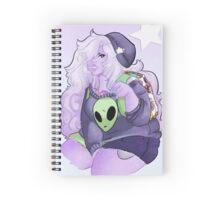 Fun Mom  Spiral Notebook