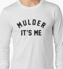 Mulder Its Me T-Shirt