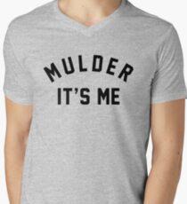 Mulder Its Me T-Shirt
