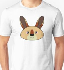 Kangaroo - Australian animal design T-Shirt