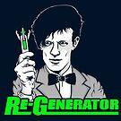 Re-Generator by dorksince83