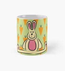 Bunny luv  Mug