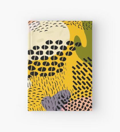Piña Colada Hardcover Journal