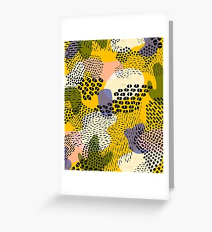 Piña Colada Carte de vœux