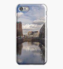 Rotterdam, Netherlands iPhone Case/Skin