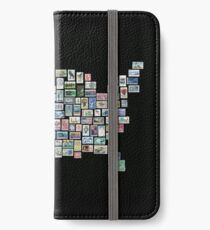 US Mail iPhone Wallet/Case/Skin