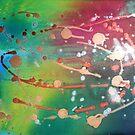 Neo Utopische Welt by cloude-vigal