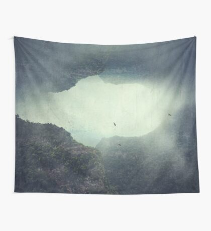 the Opening Wall Tapestry