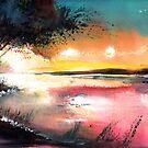 Sunrise by Anil Nene