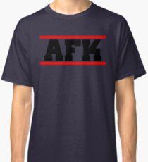 Afk Classic T-Shirt
