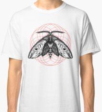 Death Head Moth Classic T-Shirt