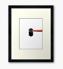 Dr Floyd Framed Print