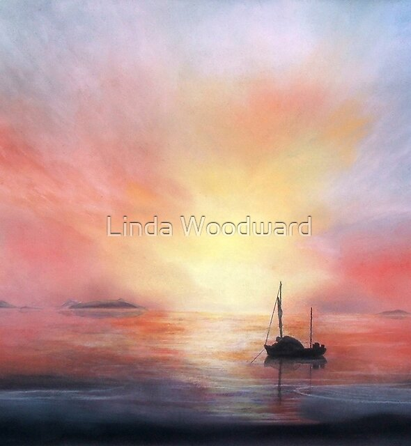 A Place to Dream by Linda Woodward