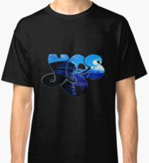 yes torlogo Classic T-Shirt