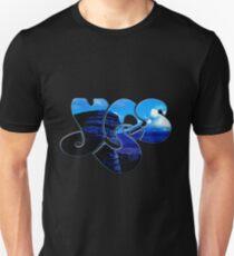 yes torlogo Unisex T-Shirt