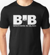 Brother In Black T-Shirt